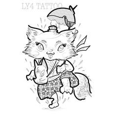 Super lustiges und braves Füchschen als WannaDo von Katya Ly4! Katya ist wieder bei uns ab dem 25. Oktober zu Gast - greift zu! Super cool and funny foxy drawn by Ly4 Tattooartist! As one of her wannado's this fox is availbale as a sketch for a tattoo - feel free to message us to book the saketch and tattoo session with Ly4 starting from the 25th of October! #ly4tattoo #tattoosketch #tattoodüsseldorf #tattoovorlage #fuchstattoo #füchschentattoo #neotrad #neotraditionaltattoo…