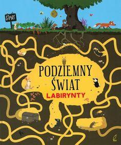 Maluszkowe inspiracje: Jesienne nowości i zapowiedzi książkowe dla dzieci - ponad 100 propozycji!