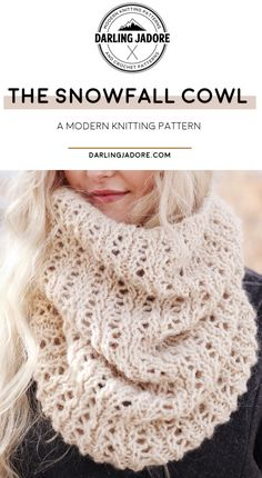 #darlingjadore #knittingpattern #knittingpatterns #knitpattern #knitpatterns #easyknitpattern #easyknittingpattern #beginnerknitting #knitblog #knittingblog #knitdesign #knitweardesign #knitcowl #knittedcowl #knitscarf #knittedscarf #cowlknitpattern #cowlknittingpattern #cowlknitpatterns #scarfknitpattern #scarfknittingpattern #scarfknitpatterns