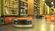 Warehouse Robotics Market: By Type (Fixed: Conveyors, Gantry, Palletizers, Others) Functions (Storage, Sortation, Packaging, Others) Industry (Automotive, Electronics and Electricals, Food & Beverages, Pharmaceutical, Others) Forecast (2015-2020).  Get Sample @ http://www.industryarc.com/pdfdownload.php?id=1284
