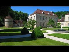 #Abbaye de #Fontenay - The exquisite World #Heritage #UNESCO site founded by St Bernard in 1118