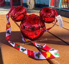 Earlier this week, we put out some holiday food and merchandise info for the parks that people were really excited about. In particular, the new jingle bel Popcorn Bucket, The Joe, Morning Show, Disney Family, Disney Food, Disney Dream, Jingle Bells, Disney Trips, Main Street