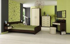 Spálňa - WIP - Vera 1