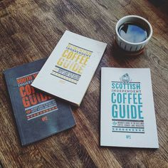 Trawling through the @indycoffeeguide's in search of some new roasteries to try out with a brew of @gardellicoffees El Rincon