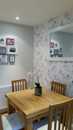 From Bq With Dulux Pebble Shore Walls