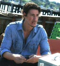 From And The Terrible, Horrible, No-Good Very Bad Day, Season One, Ep. 11 'The Trial of Audrey Parker' Audrey Parker, Eric Balfour, Very Bad, Tv Land, Favorite Tv Shows, All About Time, Men Casual, Duke, People