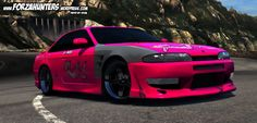 pink things | It's a pink thing | ForzaHunters