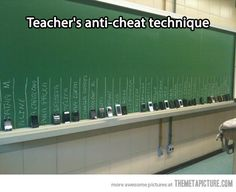 Every teacher should do this