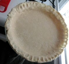 The Cooking Actress: Perfect All-Butter Pie Crust-Holiday Recipe Exchange: Week 15 (Pie) UPDATED PHOTOS