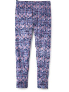 Printed Leggings for Girls Product Image