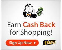 Earn CASH BACK For Shopping at OshKosh, Aeropostale, Sephora & MORE!
