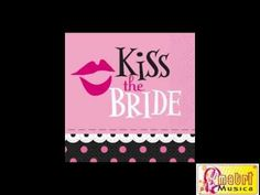 wedding sound track 1 (kiss the Bride) Nick the nighfly