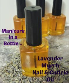 How to make a Luxurious, Natural Nail & Cuticle Treatment Oil Create your own Manicure in a Bottle… I like to call Nail & Cuticle Oil a 'manicure in a bottle'. Regularly using a Nail & Cuticle Oil to meet your specific nail needs or concerns, is the best way to achieve healthier-looking, stronger, longer [...]