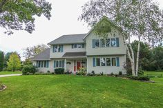 33 Bishops Hill Cir  Madison , WI  53717  - $439,900  #MadisonWI #MadisonWIRealEstate Click for more pics