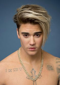 Are You Sexually Attracted to This Justin Bieber Waxwork? – coiffures et barbe hommes Justin Bieber Long Hair, Justin Bieber Blonde, Justin Bieber Style, Justin Bieber Fashion, Men Hair Color, Hairstyles Haircuts, Haircuts For Men, Frozen Hairstyles, Cool Hairstyles For Boys
