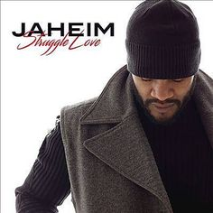I just used Shazam to discover Struggle Love by Jaheim. http://shz.am/t304014324