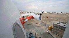 Airbus tester norsk askedetektor - Aftenposten
