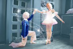 Photo of Kairi_Heartless cosplaying Princess Tutu (Princess Tutu) Tutu Costumes, Cosplay Costumes, Princess Tutu Anime, Cosplay Dress, Anime Cosplay, Character Costumes, Viera, Magical Girl, Playing Dress Up