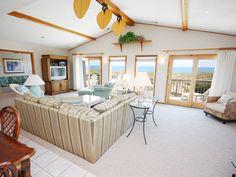 Vantage Point, 4 bedroom Ocean Front home in Avon, OBX, NC