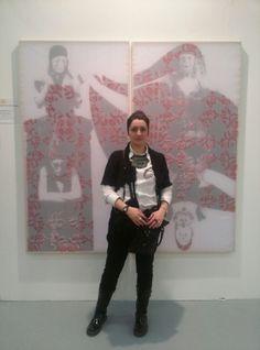 #ArtFirst #artefiera #VernissArt #Artist #FedericaGonnelli