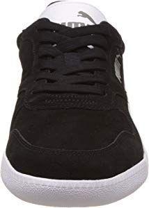 6dfb47b12048b3 Puma Unisex-Erwachsene Icra Trainer SD Sneakers