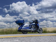 2014 Victory Cross Country Tour First Ride - Motorcycle USA