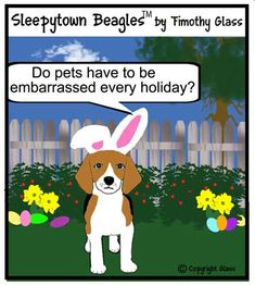 sleepytown+beagles | Sleepytown Beagles Cartoons