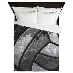 Looking for the ideal Volleyball Bed & Bath? Find great designs on Shower Curtains, Beach Towels, Duvet Covers, Pillow Cases & Pillow Shams. Volleyball Bedroom, Volleyball Training, Volleyball Workouts, Volleyball Shirts, Volleyball Quotes, Coaching Volleyball, Softball Bedroom Ideas, Volleyball Team Pictures, Volleyball Setter