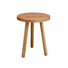 3 Leg Sidetable by Anton Gerner - bespoke contemporary furniture melbourne