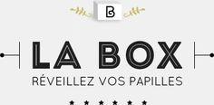 Le meilleur de l'épicerie fine livré chez vous | La box gastronomique - La Bonne Box