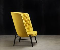 Archirivolto Cleo Lounge Chair for Rossin