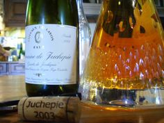 Dinner Party Wines