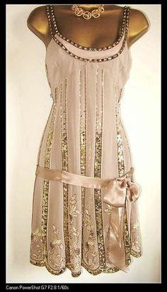 Karen Millen Gatsby Dress