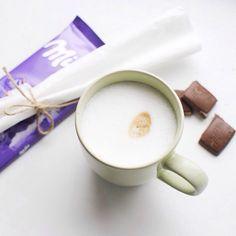 Coffee & Milka