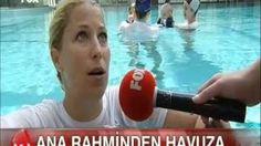Ana rahminden Havuza giren bebeklerin yüzme ve dalma becerisi | yurttan ve dünyadan haberler ve teknoloji videoları blogu denk gelirse