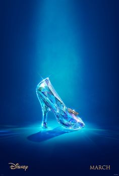 Cinderella Disney- I cannot wait for this movie to come out! I am so excited
