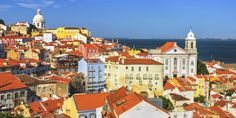 Discover Portugal - You'll experience its historic sights to its vivacious culture, leaving you to relax and simply enjoy yourself  - Book Your Trip Today!