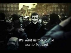 Anarchism quote