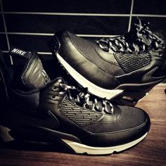 Winter Shoegame
