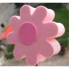 flower antenna topper