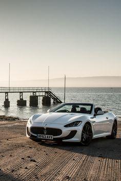 "Maserati Gran Cabrio <a class=""pintag searchlink"" data-query=""%23RePin"" data-type=""hashtag"" href=""/search/?q=%23RePin&rs=hashtag"" rel=""nofollow"" title=""#RePin search Pinterest"">#RePin</a> by AT Social Media Marketing - Pinterest Marketing Specialists <a href=""http://ATSocialMedia.co.uk"" rel=""nofollow"" target=""_blank"">ATSocialMedia.co.uk</a>"
