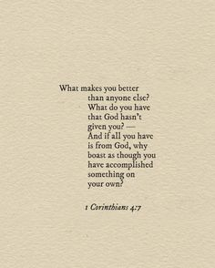 1 Corinthians encouraging quotes, Christian verse of the day, Bible verse of the day Bible Verses Quotes, Jesus Quotes, Bible Scriptures, Faith Quotes, Words Quotes, Wise Words, Sayings, Quotes About God, Quotes To Live By