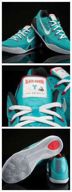 Nike Kobe IX EM #Basketball #Shoes