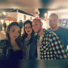 Feria increíble con ellos #inshot #girls #cute #summer #blur #sun #happy #fun #dog #hair #beach #hot #cool #fashion #friends #smile #follow4follow #like4like #instamood #family #nofilter #amazing #style #love #photooftheday #lol #my #nocrop by gabii_xriz