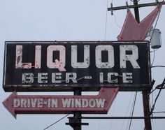 Big Red's Liquors Mt. Sterling, KY