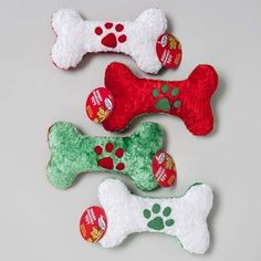 Ddi Chenille Plush Christmas Dog BonePack Of 36 * Find out more about the great product at the image link.