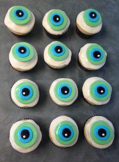 Jacksepticeye Cupcakes