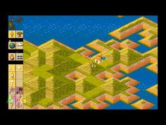 Ancient DOS Games 154: Populous II