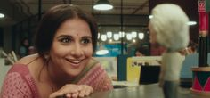 Let's watch the teaser of Tumhari Sulu