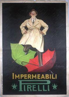 pirelli poster